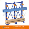 New best price pallet racking manufacturer cantilever racking auction