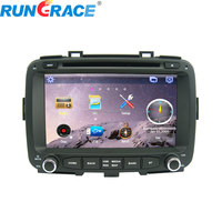 2 din in-dash plug&play new Carens 8 inch Wince Auto navigation gps