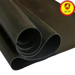 China Wholesale High friction Custom Size Neoprene Rubber Sheet Factory Price