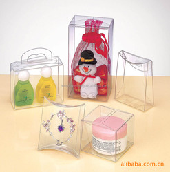 plastic container /gift boxes wholesale