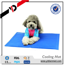 High quality Pet Cooling Mat Matress for sale