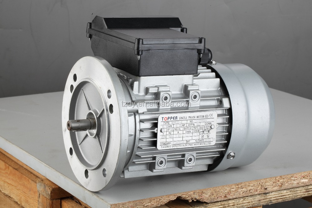 YD Series Pole-Changing Multi-Speed Three Phase Induction Motor