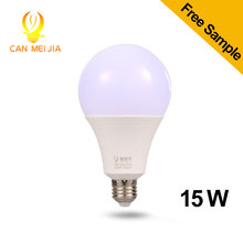 led bulb 15w energy saving lights e14 15w 220v bulb 15 watt led bulb