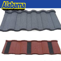 High Resistance to Peeling gazebo roof material types of roof tiles, tiles stone coated roof tile, american s style tile