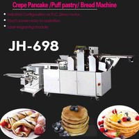 JH698 Commercial Pita Bread Maker