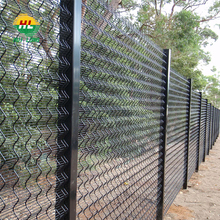 China Professional Cheap stainless steel rope mesh fence