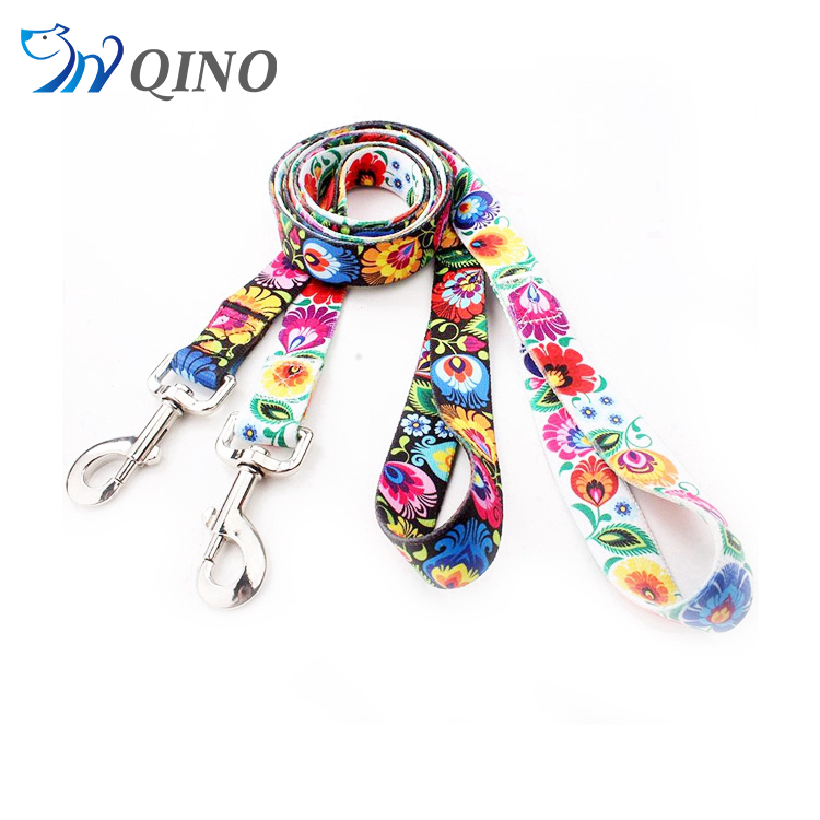 QN-A-1291 pet leash of dog accesories