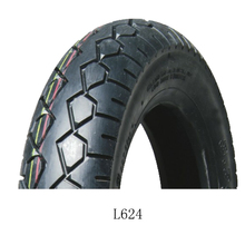 3.50-10 Motorcycle scooter tubeless tyre/tire
