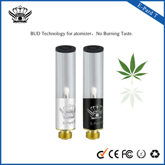 2016 new arrival no-cotton e cig electronic cigarette manufacturer China