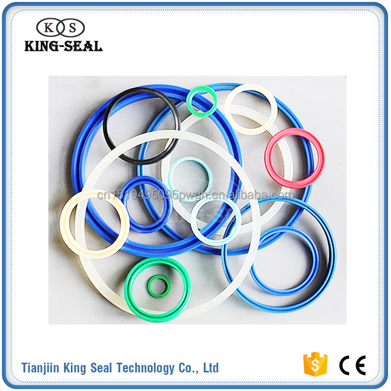 Low/high pressure sealing ring water pump piston seal for Washing machine 125*145*16