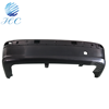car body kit rear and front bumper for peugeot 307 with hot sale