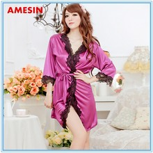 2015 Korean Japan Sexy Romantic Lingerie Sleepwear