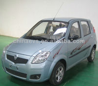 LHD Or RHD New Model DOT Electric Car with 10KW motor