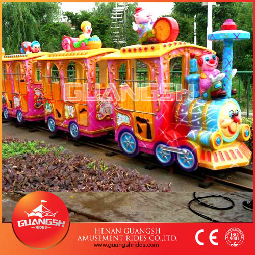 park electrical train for sale,electrical train for amusement park