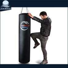 Factory wholesale inflatable punching bags muay thai punching bag with competive price