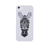 OEM high quality exquisite tpu 3d cell phone case for iphone 5s