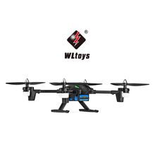 New WL toys V686 2.4G 4 channel 5.8G FPV rc quad copter with HD camera