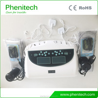 Dual Detox Cell Spa Machine Ionic Detox machine Foot Spa