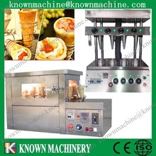 Factory directly offer cheap price cone pizza production line