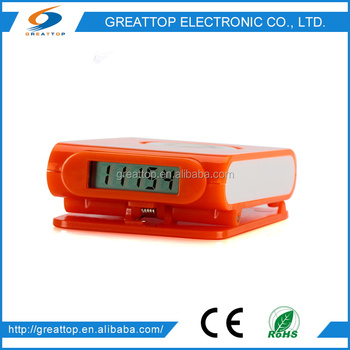 Wholesale Products pedometer watches PDM-787-3