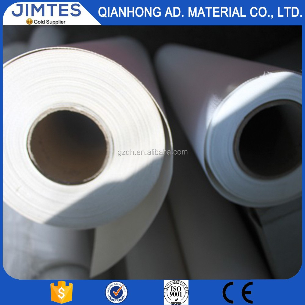 "36"" inkjet high glossy cotton canvas 280g roll"