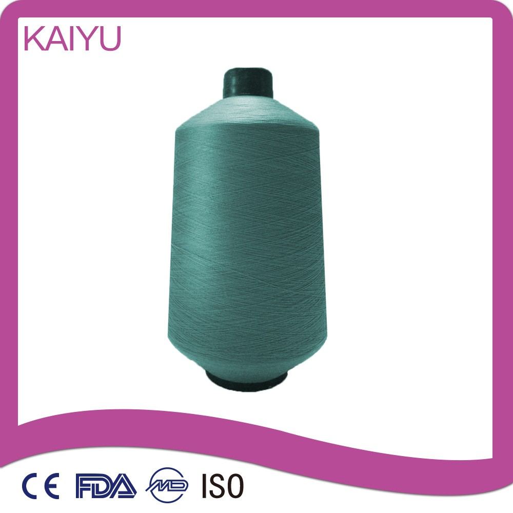 150D textile thread manufacturer pure polyester sewing thread