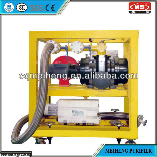 2015 TOP MEIHENG ZK series Co mbination Vacuum Pumping Sets/Vacuum Pump Sets/vacuum forming machine