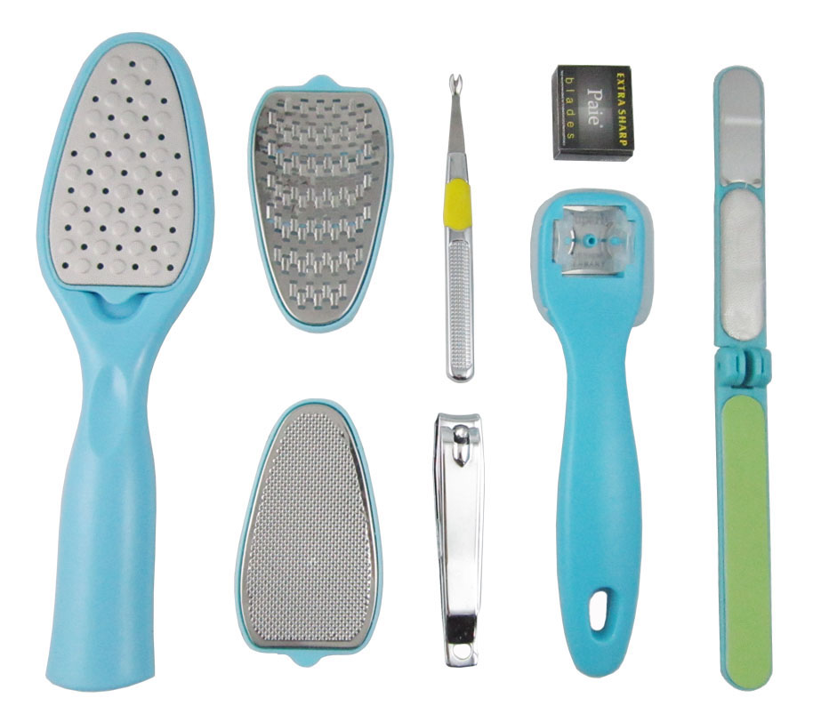 New Product Pedicure Set Foot File Set