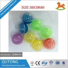 Wholesale High Quality plastic capsule for Toy Vending Machine