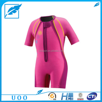 Wholesale Good Quality Soft Baby Neoprene Wetsuit