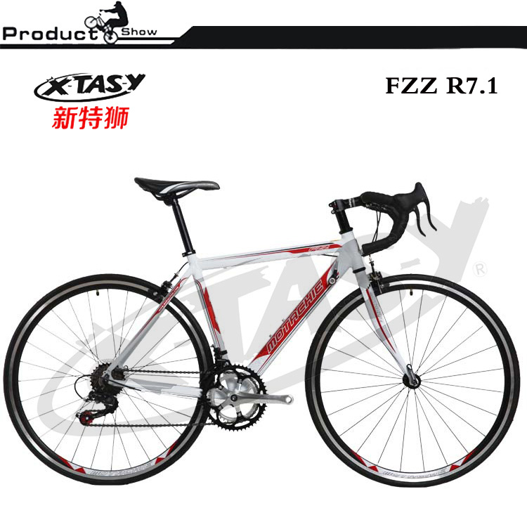 XTASY cheap wholesale complete carbon road bike bicycle