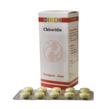 Chicoridine Tablet