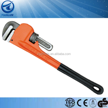 TLW- 301 Popular sale Rigid Pipe Wrench in high quality