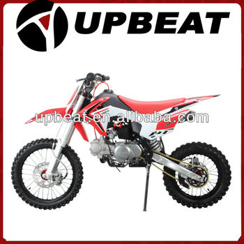 UPBEAT 2014 new model 125cc high quality CR110 pit bike racing Pit bike DB125-CRN