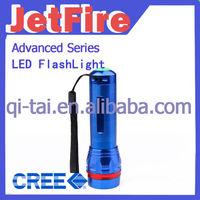 Buy China SupFire C6 CREE Q5 high power pussy flashlight in China ...