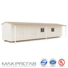 cheap container cabins portable house for 2 bedroom living house