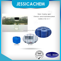 Cable Pipe Silane Coupling Agent Vinyl