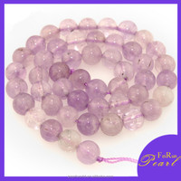 semi-precious stone beads natural import gemstone string amethyst bulk wholesale gemstone