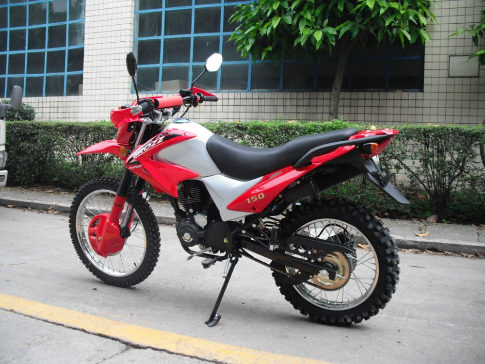 150cc dirt bike motorcycle for sale HL150GY