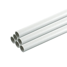 factory direct sale 20mm Bending Plastic PVC Electrical Conduit Pipe