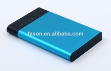 Fashionable trust power bank 6500mah power transformer china for australia