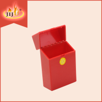 JL-018N Yiwu Jiju Injection Color Soft and Hard Package Plastic Waterproof Cigarette Case