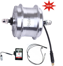 Keyde new front motor electric bicycle hub motor for front wheel 250W 36V