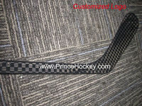 New Design Carbon Fiber Composite Hockey Stick/ Hockey Stick Manufacturer L400