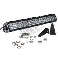 LED Light Bars 4 ROW For