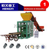 QT4 26 Hot Sale Brick Making