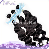 Golden supplier on alibaba Guangzhou wendy companies looking for distributors raw unprocessed body wave virgin indian human hair