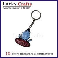 2015 New Product PVC Key Chains/ Soft Keychains for sales