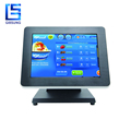 AIO-1289 touch screen cheap price pos machine android with CE approved