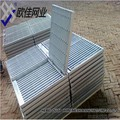 Anping professional manufacture stainless steel floor drain grate with factory price